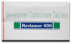 Renvela (Sevelamer Carbonate) - Tablets LP_Renvela-Sevelamer Carbonate