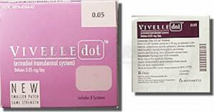 Vivelle Dot (Transdermal Estradiol) LP_Vivelle-Dot-Transdermal-Estradiol