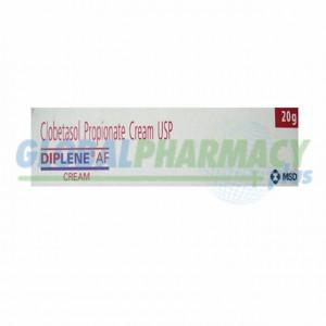 Dermovate Ointment (Clobetasol Propionate) - 0.05%, 30g Ointment CLOBETASOL0.05%-30