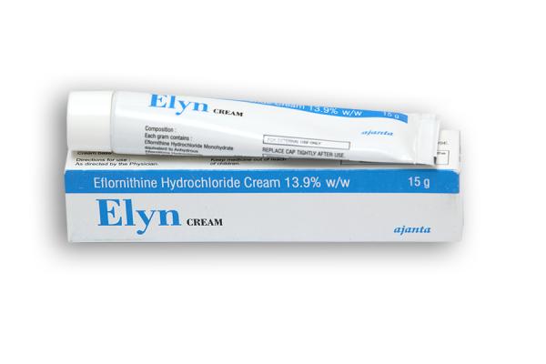 Vaniqa (Eflornithine Hydrochloride) 13.9% 60g Cream VANIQA-13.9