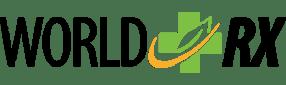 World Rx Plus Logo